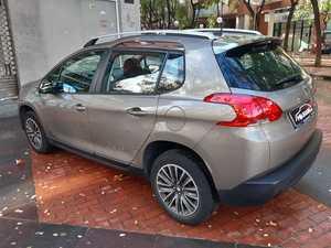 Peugeot 2008 1.2 THP Puretech   - Foto 3