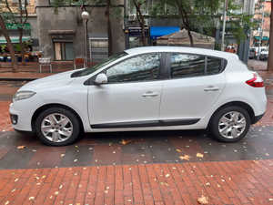 Renault Megane Expression Energy Tce 115 SS eco2   - Foto 3