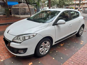 Renault Megane Expression Energy Tce 115 SS eco2   - Foto 2