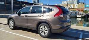 Honda CR-V 1.6- DTEC ELEGANCE NAVI 4X2  - Foto 3