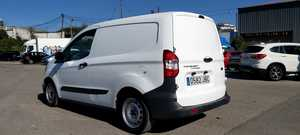 Ford Tourneo Courier VAN DIESEL 1.5 TDCI 75 CV.   - Foto 3