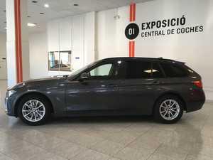 BMW Serie 3 Touring 320 D 184cv Aut. / Navi / Bixenon / Asiento deportivo -- NACIONAL --   - Foto 2