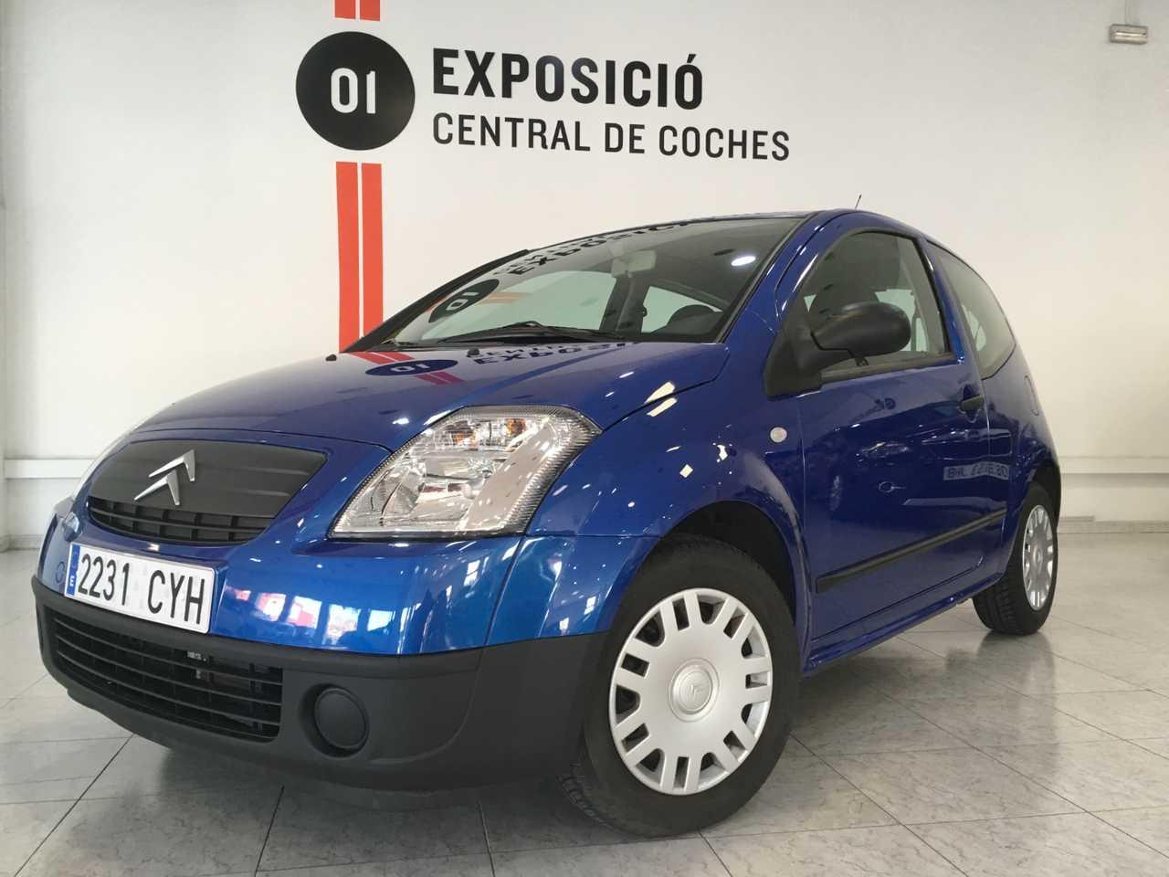 Citroën C2 1.1i Furio  -- 5.600 Kms --   - Foto 1