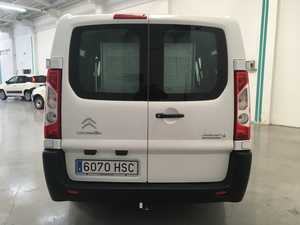 Citroën Jumpy 2.0 HDI 125cv L2 Mixto 5 Plazas / Rampa /Bola /Cruise /Bluetooth   - Foto 3