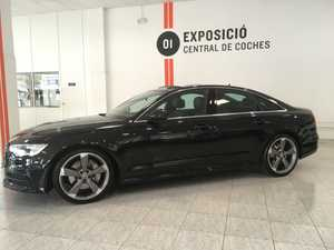 Audi A6 3.0 BiTDI 313cv Tiptronic Quattro S-Line --- NACIONAL ---   - Foto 2