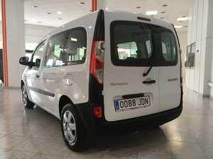 Renault Kangoo 1.5 DCI Combi 5 Plazas   - Foto 3
