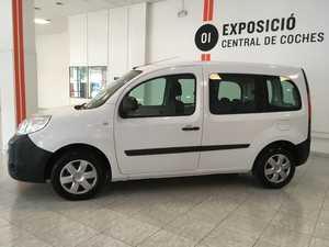 Renault Kangoo 1.5 DCI Combi 5 Plazas   - Foto 2