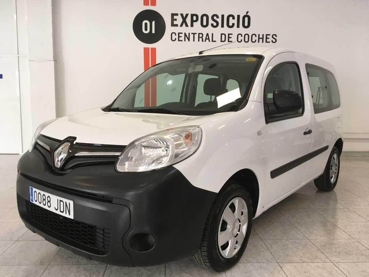 Renault Kangoo 1.5 DCI Combi 5 Plazas   - Foto 1