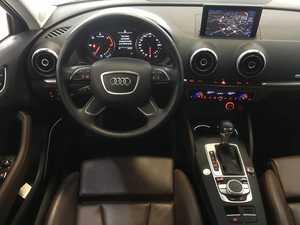 Audi A3 Sportback 2.0 TDI 184cv Stronic Quattro / Cuero / Navi / Bixenon  -- NACIONAL --   - Foto 3