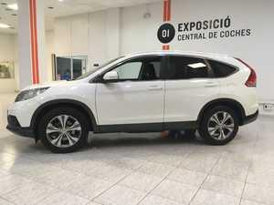 Honda CR-V 2.2 I-Dtec 4x4 Lifestyle /Navi / Xenon / Alcantara calefac. / Parktronic   - Foto 2
