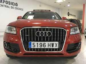 Audi Q5 3.0 TDI 245cv Quattro S-Line / Techo / Navi / Cuero / Bixenon   - Foto 2
