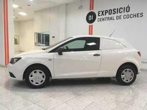 Seat Ibiza SC Comercial 1.2 TDI 75cv  2 plazas   - Foto 2