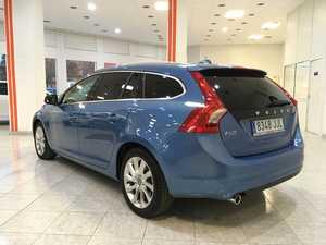 Volvo V60 D3 150cv Aut. Summum / Techo / Cuero / Navi / Xenon   - Foto 3