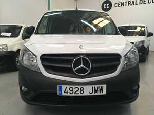 Mercedes Citan 108 CDI Largo Furgon / Puerta lateral   - Foto 2