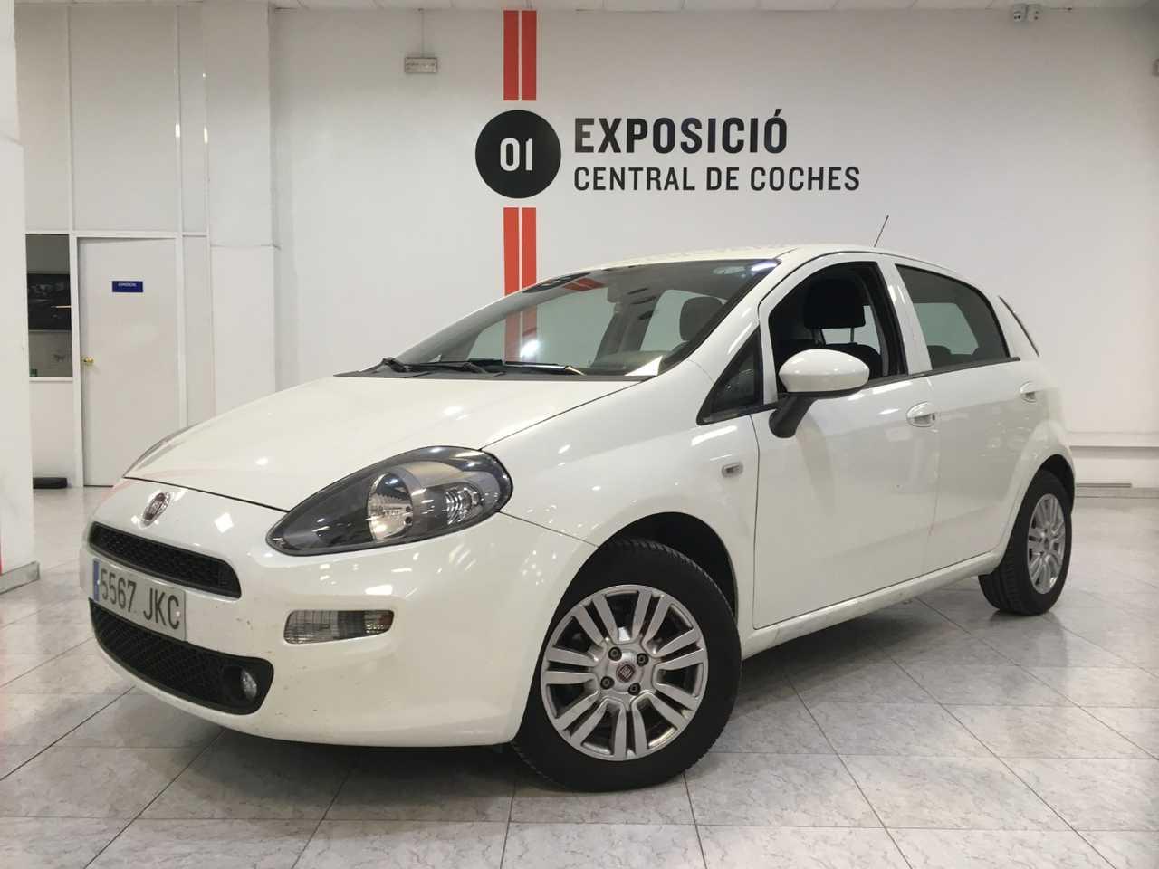 Fiat Punto 1.3 Multijet 75cv 5 Puertas Easy   - Foto 1