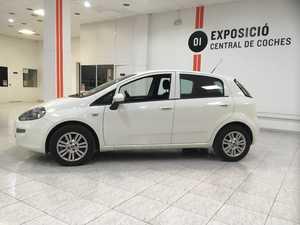 Fiat Punto 1.3 Multijet 75cv 5 Puertas Easy   - Foto 2
