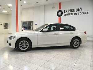 BMW Serie 3 318d / Navi / Bixenon / Parktronic -- NACIONAL --   - Foto 2