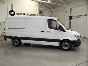 Mercedes Sprinter 313 CDI L2H1 Medio Techo Bajo -- NACIONAL --   - Foto 3