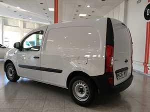 Mercedes Citan 108 CDI Largo Furgon / Puerta lateral / Bluetooth   - Foto 3