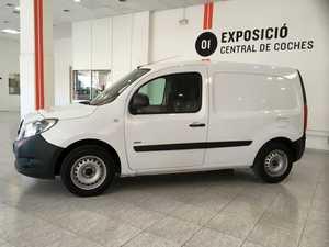 Mercedes Citan 108 CDI Largo Furgon / Puerta lateral / Bluetooth   - Foto 2