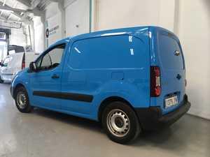 Peugeot Partner 1.6 BlueHDI 75cv  Furgon Confort Pack / Apple Car Play / pARKTRONIC   - Foto 2