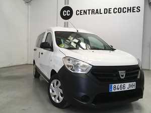 Dacia Dokker Combi 1.5 DCI 75cv 5 Plazas   - Foto 2