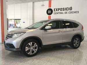 Honda CR-V 2.0 I-VTEC 4x4 Lifestyle / Xenon / Alcantara calefac. / Parktronic   - Foto 2