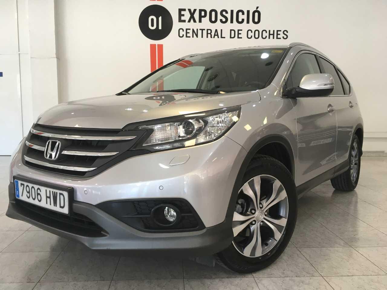 Honda CR-V 2.0 I-VTEC 4x4 Lifestyle / Xenon / Alcantara calefac. / Parktronic   - Foto 1
