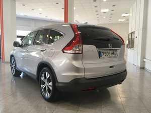 Honda CR-V 2.0 I-VTEC 4x4 Lifestyle / Xenon / Alcantara calefac. / Parktronic   - Foto 3