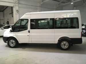Ford Transit  Minibus y Kombi 330M 2.2 TDCI 125cv L2H2 9 Plazas kombi   - Foto 2