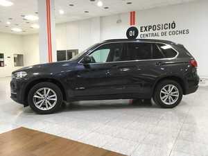 BMW X5 xDrive 3.0dA 258cv  7 Plazas/ Cuero / Navi / Bixenon --NACIONAL--   - Foto 3