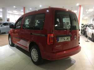 Volkswagen Caddy Kombi PRO 2.0 TDI 102cv / Doble puerta lateral   - Foto 2