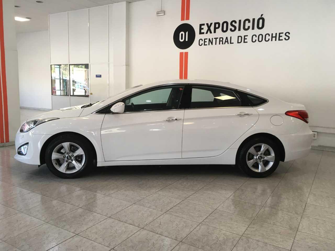 Hyundai i40 1.7 CRDI 136cv Aut. Bluedrive Tecno /Navi/Xenon/Partronic/Camara   - Foto 1