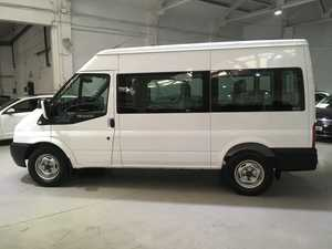 Ford Transit  Minibus y Kombi 330M 2.2 TDCI 125cv L2H2 9 Plazas kombi   - Foto 3
