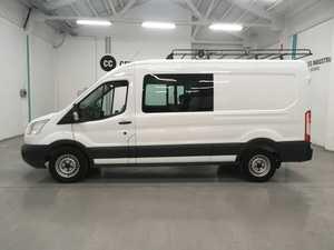 Ford Transit  Minibus y Kombi 7 Plazas FT 350 L3H2 2.2 TDCI 125cv + Separador de carga   - Foto 2