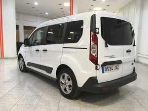 Ford Tourneo Connect FT 220 1.5 TDCI 100cv / Clima / Parktronic / Llantas /   - Foto 3