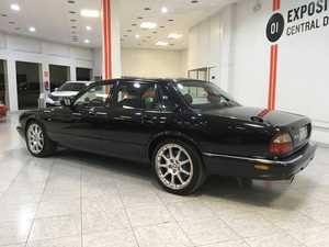 Jaguar XJ XJR 100 Limited Edition.   - Foto 3