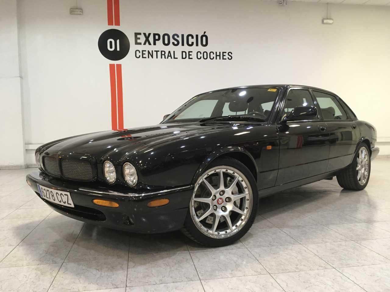 Jaguar XJ XJR 100 Limited Edition.   - Foto 1