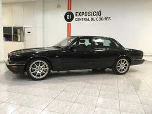 Jaguar XJ XJR 100 Limited Edition.   - Foto 2