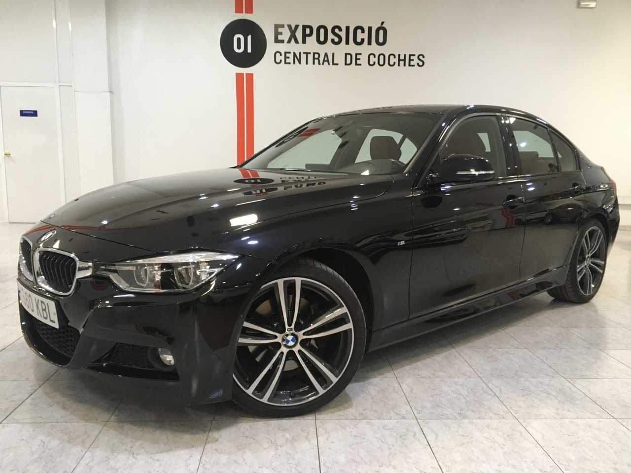 BMW Serie 3 F30 330d Aut. Pack M   - Foto 1