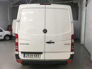 Mercedes Sprinter 311 CDI  L1H1 / Navi / Tempomat  -- NACIONAL --   - Foto 3
