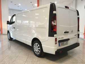Opel Vivaro 1.6 CDTI 120cv Fg 29 L2H1 Selective / Navi /Camara   - Foto 3