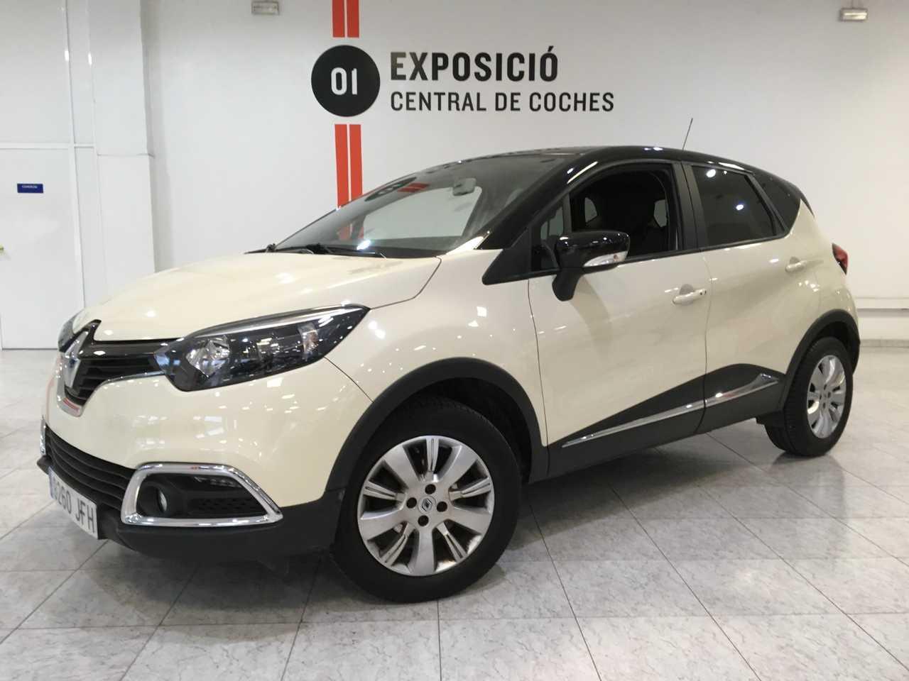 Renault Captur TCE Eco2  90cv Energy -24 MESES DE GARANTIA-   - Foto 1
