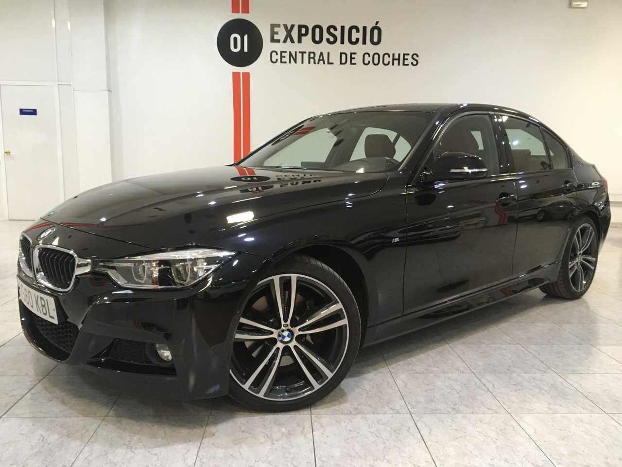 BMW Serie 3 F30 330d Aut. Pack M -- NACIONAL --24 MESES DE GARANTIA --   - Foto 1