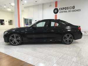 BMW Serie 3 F30 330d Aut. Pack M -- NACIONAL --24 MESES DE GARANTIA --   - Foto 2