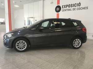 BMW Serie 2 Active Tourer 216d  Avantage --24 MESES DE GARANTIA --   - Foto 2