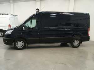 Ford Transit FT 350 MHEV 2.0 TDCI L3H2 Trend / Parktronic   - Foto 3