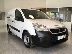 Peugeot Partner 1.6 BlueHDI 75cv Furgon Confort / Cruise /Bluetooth   - Foto 2