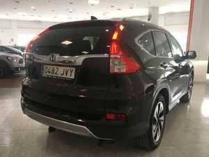 Honda CR-V 1.6 i-DTEC 160cv 4x4 Aut. Executive / Techo / Cuero /Navi -24 MESES DE GARANTIA-   - Foto 3