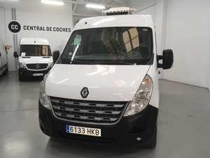 Renault Master Furgon Isotermo + Frio DCI 125CV L2H2.   - Foto 3